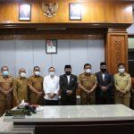 """Rektor UIN Ar-Raniry: Pendidikan Aceh Sudah """"On The Track"""""""