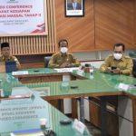Vaksinasi Massal untuk ASN Pemerintah Aceh Terus Dipacu