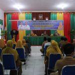 Kepala Bidang Pemenuhan Hak Anak Provinsi Aceh Hadiri Sosialisasi Gugus Tugas KLA Gayo Lues