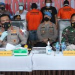 Pembunuhan Pemred Media di Siantar Libatkan Prajurit TNI