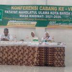 Fatayat NU Banda Aceh Gelar Konferensi Cabang Ke VII
