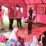Pemerintah Aceh Respon Cepat Kebocoran Gas di Aceh Timur, Masyarakat Sudah Dievakuasi