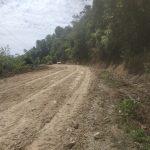 Peningkatan Jalan Nasruehe-Lewak-Sibigo yang Dikerjakan PT. Flamboyant Huma Arga Dinilai Lamban