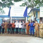 Kadis DKP Aceh Bersama Anggota DPR-RI Kunjungi PPN Idi Rayeuk