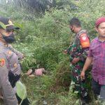 Perempuan Tanpa Identitas Ditemukan Dalam Jurang Gunung Salak Nisam Aceh Utara