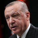 Erdogan Ingatkan AS Bisa Kehilangan Teman Jika Coba Sudutkan Turki