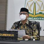 Pemerintah Aceh Keluarkan Edaran Larangan Cuti Kalangan ASN Selama Hari Libur Nasional 2021