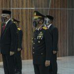 Forkopimda Aceh Ikuti Peringatan HUT Ke-75 Bhayangkara