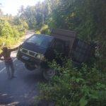 """""""Gunung Gaib"""" Kerap Terjadi Kecelakaan Pengendara Mobil yang Melintas"""