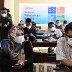 """Talkshow Program Aceh Hebat """"Bermanfaat Seutuhnya Bagi Masyarakat Aceh"""""""