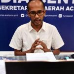Penyerapan Anggaran APBA Tahun 2021 Berjalan Normal