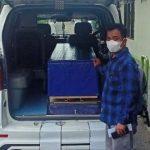 Pemerintah Aceh Pulangkan Warga  Meninggal Di Jakarta