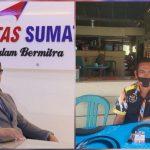 Tuntaskan Pengaspalan, Ketua LSM GMBI Distrik Simeulue Apresiasi Kinerja PT. ALS
