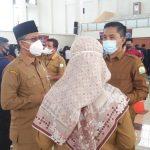 Pemerintah Aceh Pastikan Stok Vaksin Cukup bagi Seluruh Masyarakat
