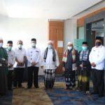 Semarak Qurban di Dayah Perbatasan Aceh Menyambut Idul Adha 1442-H