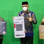 Gubernur Luncurkan Layanan Digital Terbaru Bank Aceh Syariah