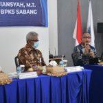 Gubernur : Dibutuhkan Soliditas Jajaran BPKS untuk Kembangkan Kawasan Sabang