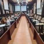 Kadin Aceh Dukung KPK Berantas Praktek Korupsi Bumi Serambi Mekah