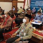 Rapat Bersama Bupati/Wali Kota se Aceh, Ini Pesan Gubernur