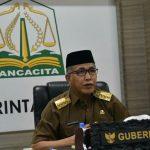 Tindaklanjuti Instruksi Mendagri, Gubernur Kembali Perpanjang PPKM Mikro di Aceh
