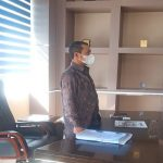 DKP Aceh Tindak Lanjut SE Gubernur Aceh Terkait Pelaksanaan Apel Pagi