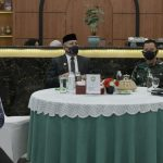 Gubernur Aceh, Pandemi Menguji Konsistensi
