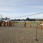 ASN Dilingkungan DKP Aceh Laksanakan Apel Pagi Kebangsaan