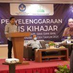 2.316 Siswa Ikuti Lomba Kuis Kihajar 2021, Berikut Pemenangnya