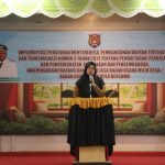 DPMK Gayo Lues Gelar Pelaksanaan Kegiatan Pembinaan dan Pemberdayaan BUMDes