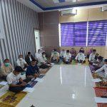 Jum'at Mubarok, ASN DKP Aceh Gelar Zikir dan Do'a Bersama