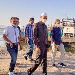 Rencanakan Investasi, Manajemen PT Perikanan Samudra Berkah Tinjau PPS Kutaraja – Lampulo