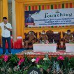 Kadisdik Aceh Launching Gerakan Zikir dan Mengaji Sebelum Belajar