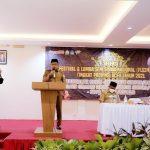 Kadisdik Aceh Buka Festival Lomba Seni untuk Siswa/I Berkebutuhan Khusus