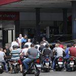 Lebanon Mengalami Krisis Ekonomi, Bensin Langka, Listrik Mati, Warga Teriak