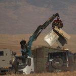 Israel Kembali Hancurkan Pemukiman Palestina di Tepi Barat