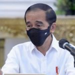 Jokowi: Saat Ini Semua Wajib Pakai Masker