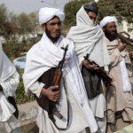 Taliban Minta Gadis dan Janda untuk Dinikahkan Lalu Jadi Budak