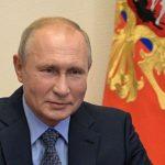 Putin Sebut Sanksi AS Hanya Buat Rusia Semakin Cerdik