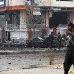 Takut Dibantai Taliban, 1.000 Tentara Afghanistan Kabur ke Tajikistan