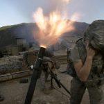 Tentara Afghanistan-Taliban Bertempur Perebutkan Kota Kunduz