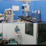 AC Ruangan Operasi Macet, Petugas Gunakan Kipas Angin Saat Operasi