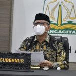 Peringati HUT RI, Gubernur Aceh Instruksikan Pengibaran Bendera Merah Putih