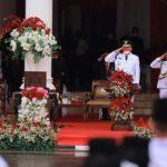 Gubernur Aceh Pimpin Upacara Peringatan Kemerdekaan RI ke-76