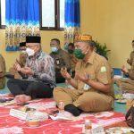 Sekda Kembali Ingatkan ASN Pemerintah Aceh Disiplin Terapkan Protokol Kesehatan