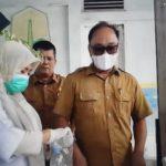 Guna Menjaga Kualitas Produk Perikanan, DKP Aceh Uji Sampel Ikan di PPS Kutaraja