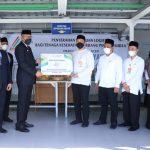 HUT Ke-48, Sekda Aceh Ajak Masyarakat Berperan Aktif Dukung Bank Aceh Syariah