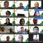 KOMHINDO Universitas Syiah Kuala Banda Aceh Gelar Pra Raker