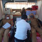 Kegiatan Aksi Donor Darah ASN DKP Aceh, Sumbang 22 Kantong