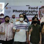 PKBMP USK Laksanakan Kegiatan Food Photography Training