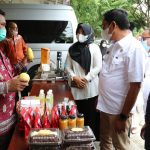 Gemari Produk Lokal, Pengusaha Aceh Tampung Produk SMK